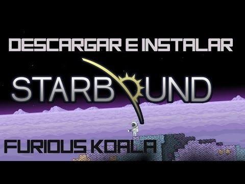 Descargar e Instalar - Starbound (COMPLETO + ULTIMA VERSION) Furious Koala 8 En Español