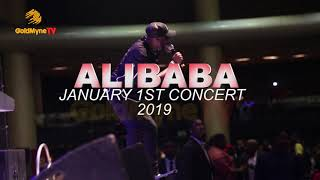 2BABA'S PERFORMANCE AT ALIBABA JANUARY 1ST CONCERT 2019