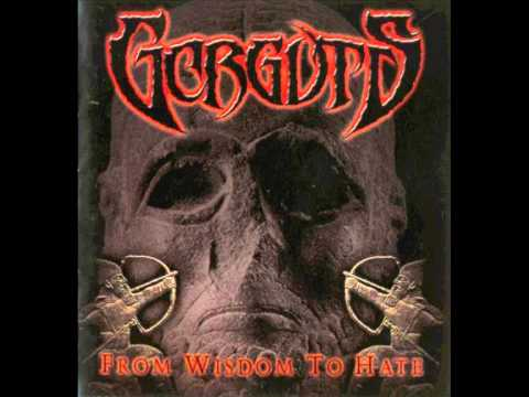 Gorguts - Behave Through Mythos