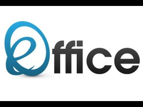 eOffice Video in Telugu by the NIC & e-Governance, Kakinada