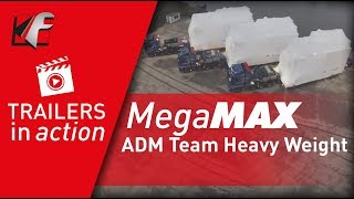 FAYMONVILLE MegaMAX - ADM Team Heavy Weight