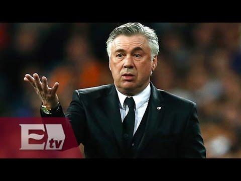 ¿Acertado el despido de Carlo Ancelotti en el Real Madrid? Gerardo Ruíz