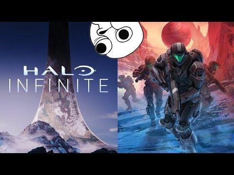 ¿Quién es la nueva Inteligencia Artificial? - Explicando Halo Infinite (Nueva Información)
