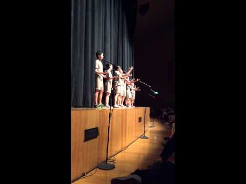 Hokkien Song (pcss Drama 2014) video