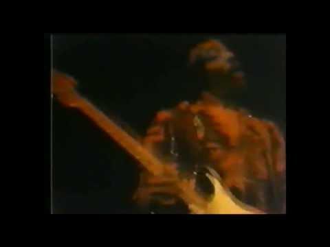 Jimi Hendrix - Machine Gun
