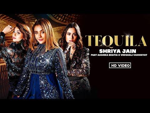 Download Lagu TEQUILA (   ) by Shriya Jain ft. Aashika Bhatia | Vrushali Vachhiyat | Music STK.mp3