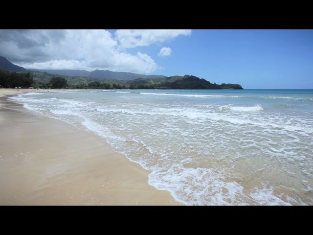 Kauai - Hawaii's Island of Discovery