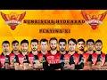 IPL 2019 Sunrisers Hyderabad Playing 11 | SRH Full Players List 2019 | SRH New Team VIVO IPL 2019