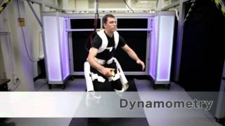 Exoskeleton for Resistive Exercise and Rehabilitation WWW.GOODNEWS.WS