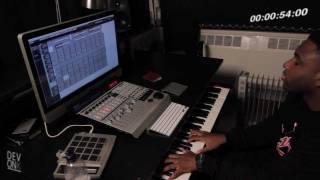 Pressure100 - Ep2 - Beat Breakdown - Ghost by Sean Harris