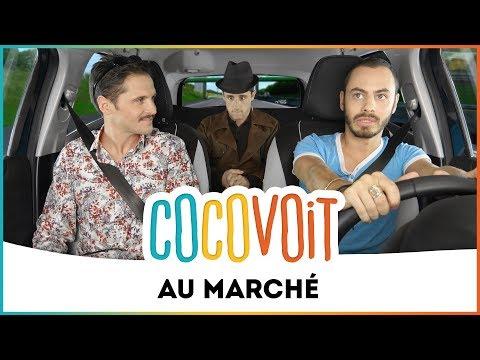 Download Lagu Cocovoit - Au marché MP3 Free