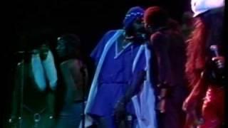 Watch Funkadelic Comin