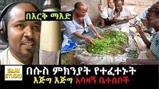 Ethiopia: Ye Erk Maed Radio Program January 16,2018