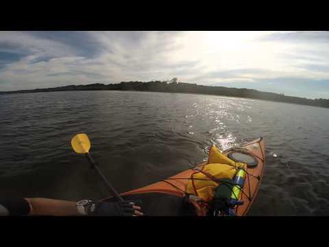 Paddling on the Potomac, Maritime morass 1