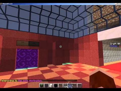 SERVER MINECRAFT 1.7.2 - 1.7.4 SIN HAMACHI NO PREMIUM