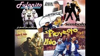 Download lagu Sandy-Papo, Proyecto-Uno, Fulanito, Ilegales, Cheo Acosta, Simbolo. mix DjCmix
