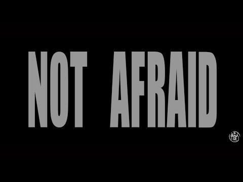 Black Tide - Not Afraid (feat. Raul N. Garcia)