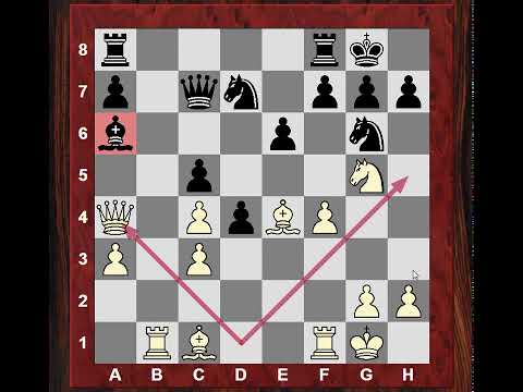 Chess World.net: Brief commentary #35 - Kingscrusher OTB - Muswell Hill vs Hackney (Chessworld.net)