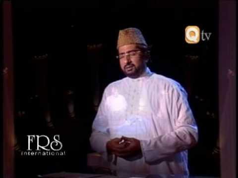 Urdu Hamd(tere Shan Jallah Jala Laho)tasleem Sabri.by Visaal video