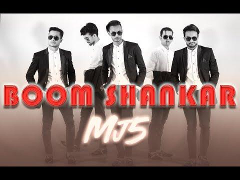 Boom Shankar   Gurbax   Trap Mix   MJ5