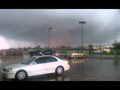 Entertainment: May 20th tornado Newcastle Oklahoma