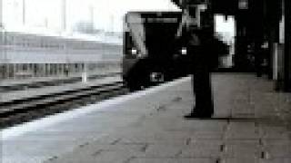 Watch Stina Nordenstam Trainsurfing video