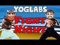 Fight Night - Yoglabs