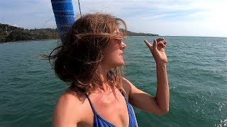 Sailin' Surfin' Snorkellin' : Chuffed Adventures S03Ep8