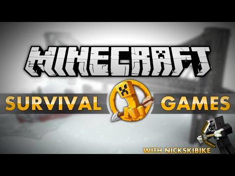 Daily Survival Games EP 11 - JORDAN!!!