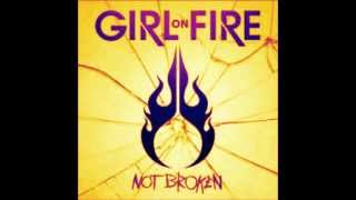 Girl On Fire - Reminds Me of You