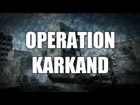 Operation Karkand