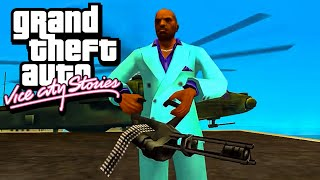 GTA: Vice City Stories - Final Mission - Last Stand