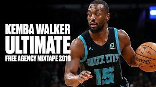 Kemba Walker Free Agency Mixtape 2019 | Hornets, Lakers, Knicks?