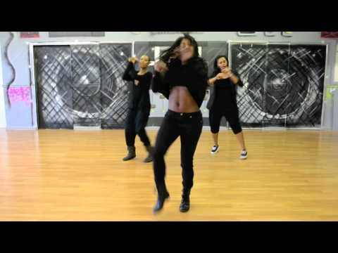 Ariella B. - Choreography Wale Ft. Big Sean ..Slight Work