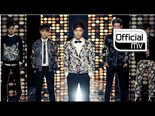 [MV] BEAT WIN(비트윈) _ illusion(일루션)