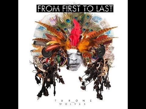 From First To Last - Chyeaa