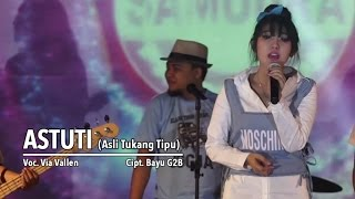 Via Vallen - ASTUTI (Official Music Video)