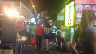 Shabhaye Barare dar Thailand