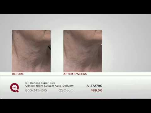 Dr. Denese Super-Size Clinical Night System with Shawn Killinger