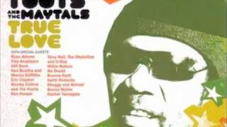 Never Grow Old - Toots & The Maytals feat. Terry Hall, The Skatalites and U-Roy