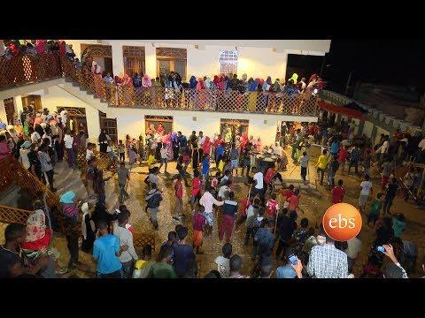 Discover Ethiopia Season 1 EP 12: Ashura Celebration in Harrar