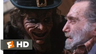Leprechaun 2 (9/11) Movie CLIP - Three Wishes (1994) HD
