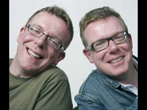 Proclaimers - The More i Believe