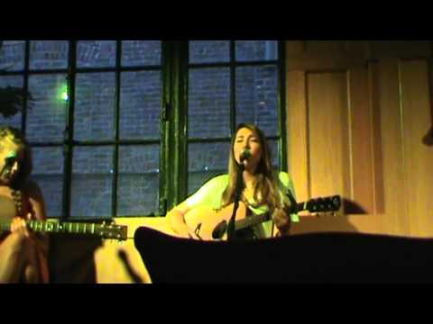Kree Woods - Save Her