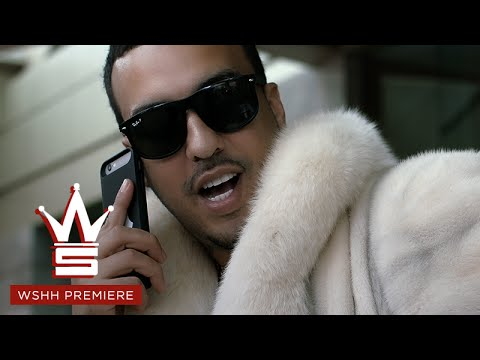 "French Montana ""Dontchu"" (WSHH Premiere - Official Music Video)"
