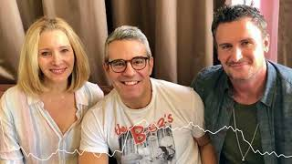 Lisa Kudrow on auditioning for SNL & the origins of Valerie Cherish