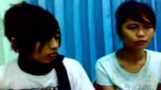 Punk Rock Jalanan oleh SMKN 2 TAKALAR