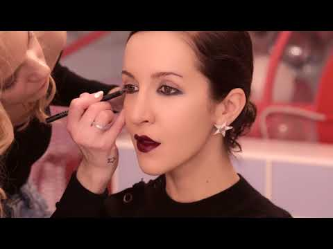 Глюк'oZа Beauty Vlog: Матильда Шнурова