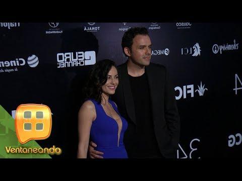¡Bárbara Mori ya no oculta su romance con Fernando Rovzar! thumbnail