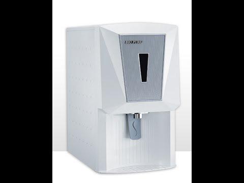 Elken Bio Pure K 100 Water Filter System Youtube